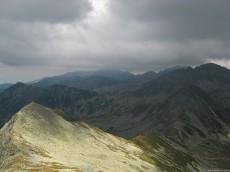Bucura Peak