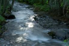 Fast River