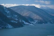 Lake in Winter