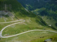 Climbing Road