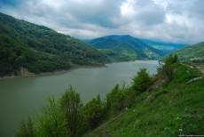 Romanian Lake