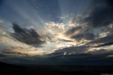 Heaven Rays