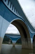 Viaduct Poiana Teiului