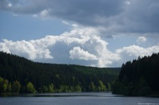 Zillierbach Dam